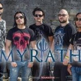 "MYRATH: Video-Clip zu ""Believer"""