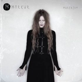 Myrkur Mareridt CD Cover