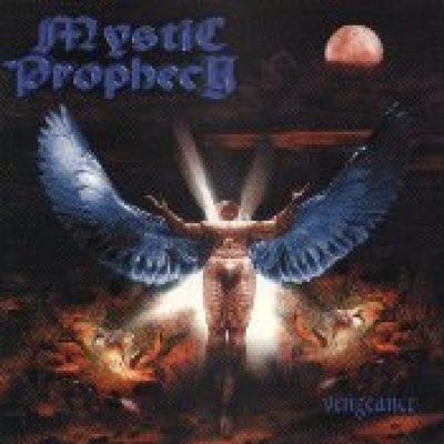 MYSTIC PROPHECY: Vengeance