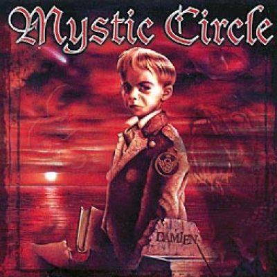 MYSTIC CIRCLE: Damien