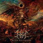 "NAHUM: Lyric-Video zu ""Within Destruction"""