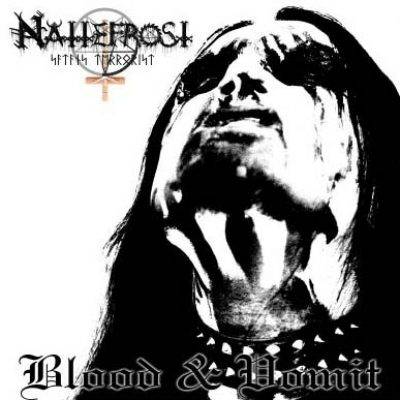NATTEFROST: Blood & Vomit