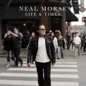 "NEAL MORSE: Tour zum Album ""Life & Times"""