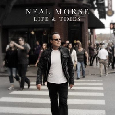 "NEAL MORSE: ""Absolutely Solo""-Tour 2018"