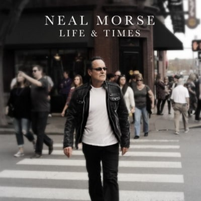 NEAL MORSE: Live And Times