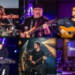 "THE NEAL MORSE BAND: Livekonzert-Package ""Morsefest 2015"" und Tour"