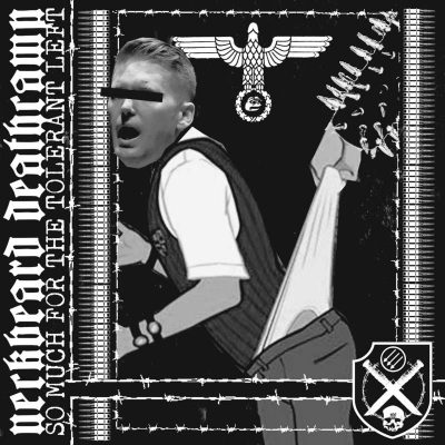 "NECKBEARD DEATHCAMP: Track vom ""So Much for the Tolerant Left"" Album"