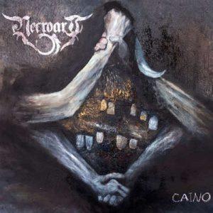 """NECROART: Neues Album """"Caino"""""""