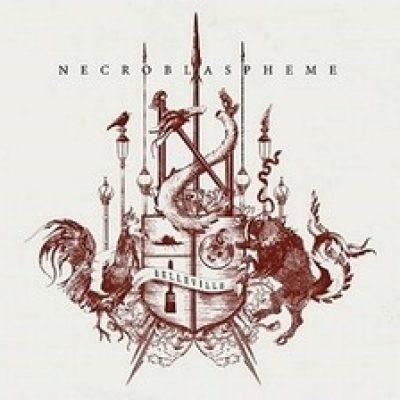 NECROBLASPHEME: Track vom kommenden Album online