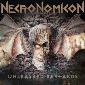 """NECRONOMICON: Neues Album """"Unleashed Bastards"""""""