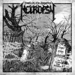 NECROPSY (FIN): Tomb Of The Forgotten – The Complete Demo Recordings