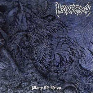 "NECROVOROUS: streamen ""Plains of Decay""-Album"