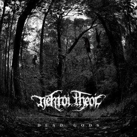 """NEKROÍ THEOÍ: Video-Clip vom """"Dead Gods"""" Album"""