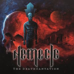 "NEMECIC: stellen Songs vom neuen Album ""The Deathcantation"" vor"