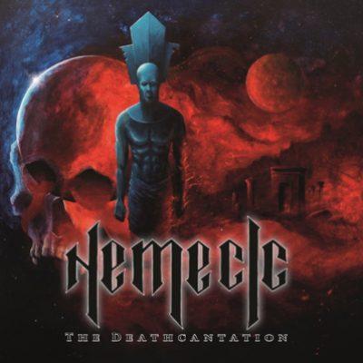 """NEMECIC: stellen Songs vom neuen Album """"The Deathcantation"""" vor"""