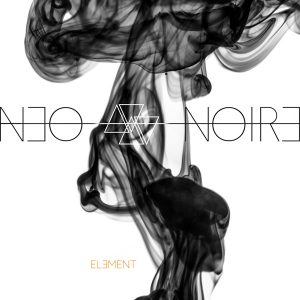 NEO NOIRE: Alternative Rock-Band um GURD-Musiker