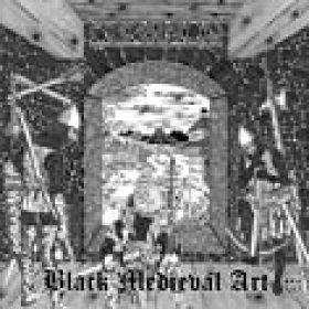 NERTHUS: Black Medieval Art