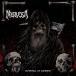 "NERVOSA: Video vom ""Downfall Of Mankind"" Album"