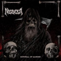 "NERVOSA: Video vom ""Downfall Of Mankind"" Album"