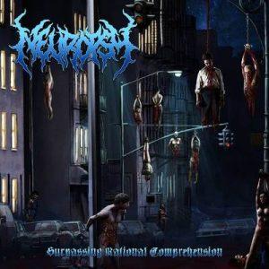 "NEUROPSY: Video vom ""Surpassing Rational Comprehension"" Album"