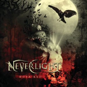 "NEVERLIGHT: Video-Clip vom ""Nova Red""-Album"