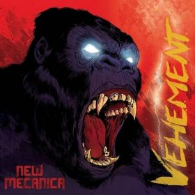 "NEW MECANICA: Video-Clip vom ""Vehement"" Album"