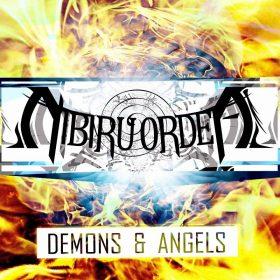"NIBIRU ORDEAL: Single ""Demons & Angels"" als Vorbote für neues Album"