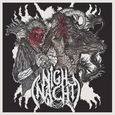 """NIGHNACHT: EP-Debüt """"Christophilia"""" von NUNSLAUGHTER-Sänger"""