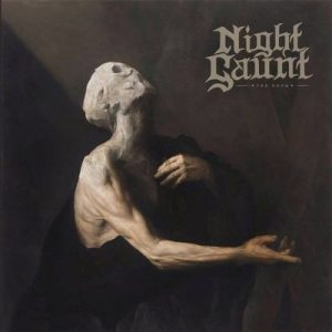 "NIGHT GAUNT: kündigen ""The Room"" Album an"