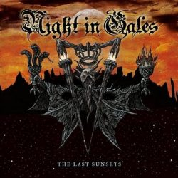 "NIGHT IN GALES: Erster Track vom ""The Last Sunsets""-Album"