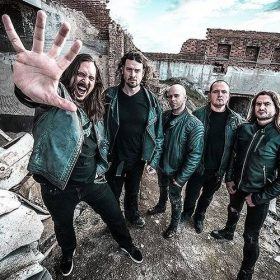 "NIGHTFEAR: Labeldeal für neues Power / Heavy Metal Album ""Apocalypse"""
