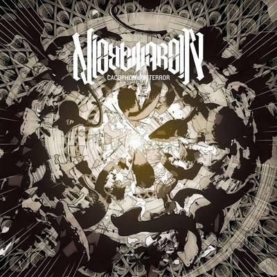 "NIGHTMARER: Track vom ""Cacophony of Terror"" Album"