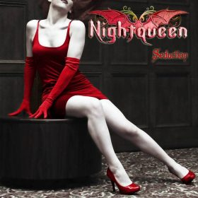"NIGHTQUEEN: weiterer Video-Clip vom ""Seduction"" Album"