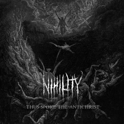 "NIHILITY: Video-Clip vom ""Thus Spoke the Antichrist"" Album"