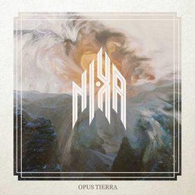 "NIXA: Lyric-Video vom Sludge / Doom Album ""Opus Tierra"""