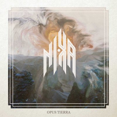 "NIXA: Lyric-Video vom Sludge / Doom Album ""Opus Tierra"""