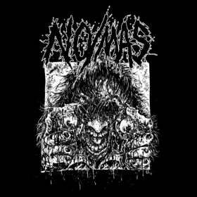 "NO/MAS: Neue Grindcore-EP ""Last Laugh"""
