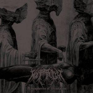 "NOCTAMBULIST: kündigen ""Atmospheres Of Desolation"" Album an"