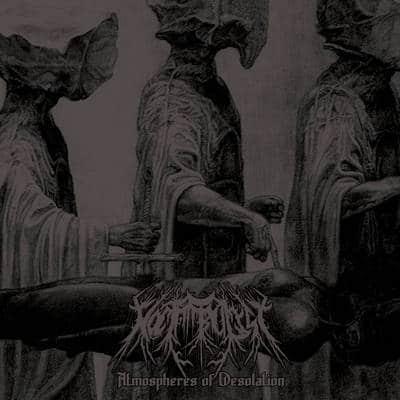 """NOCTAMBULIST: weiterer Track vom """"Atmospheres Of Desolation"""" Album"""