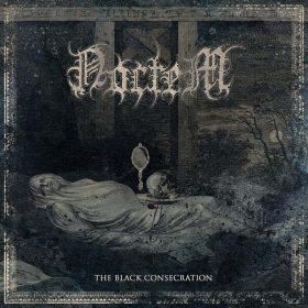"""NOCTEM: Video-Clip vom neuen Album """"The Black Consecration"""""""