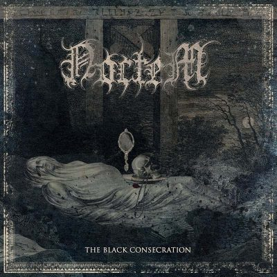 "NOCTEM: Video-Clip vom neuen Album ""The Black Consecration"""