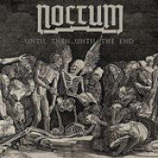 """NOCTUM: neue 7"""" & Tour"""