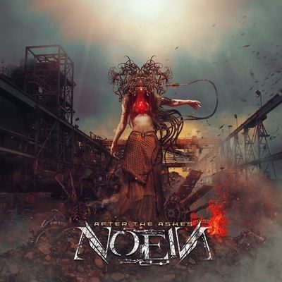 "NOEIN: weiterer Track von ""After the Ashes""-EP"