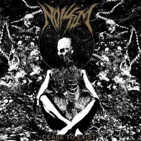 """NOISEM: Weiterer Track vom """"Cease To Exist"""" Album"""