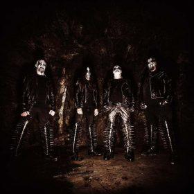 "NORDJEVEL: Stream vom ""Necrogenesis"" Album"