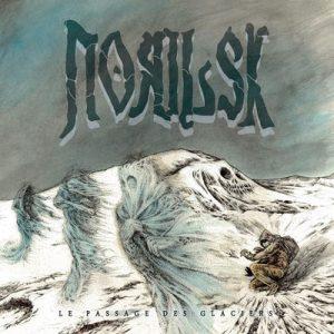 NORILSK: Le passage des glaciers