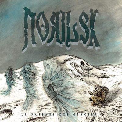 """NORILSK: Track vom """"Le passage des glaciers""""-Album"""