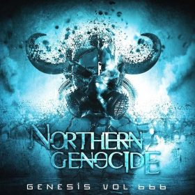 """NORTHERN GENOCIDE: zweiter Track vom """"Genesis Vol. 666"""" Album"""