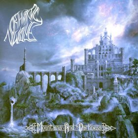 "NORTHWIND WOLVES: Neues Symphonic Black / Pagan Metal Album ""Mountains and Darkness"""
