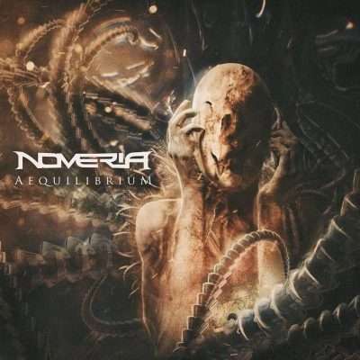 "NOVERIA: Video-Clip vom neuen Progressive Power Album ""Aequilibrium"""